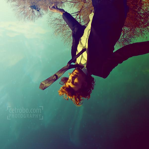 water J by cetrobo