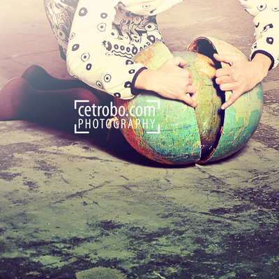 HAPPY NEW WORLD by cetrobo