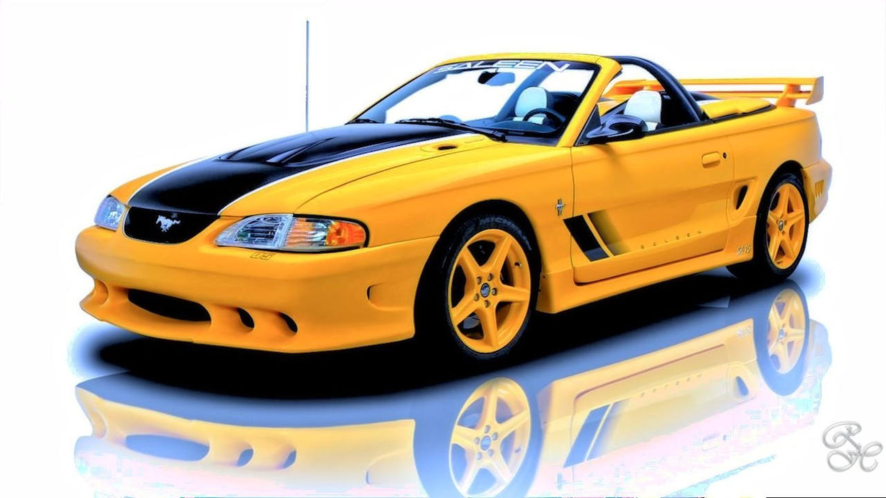 39 98 ford saleen mustang sa 15 by rhuggs on deviantart. Black Bedroom Furniture Sets. Home Design Ideas