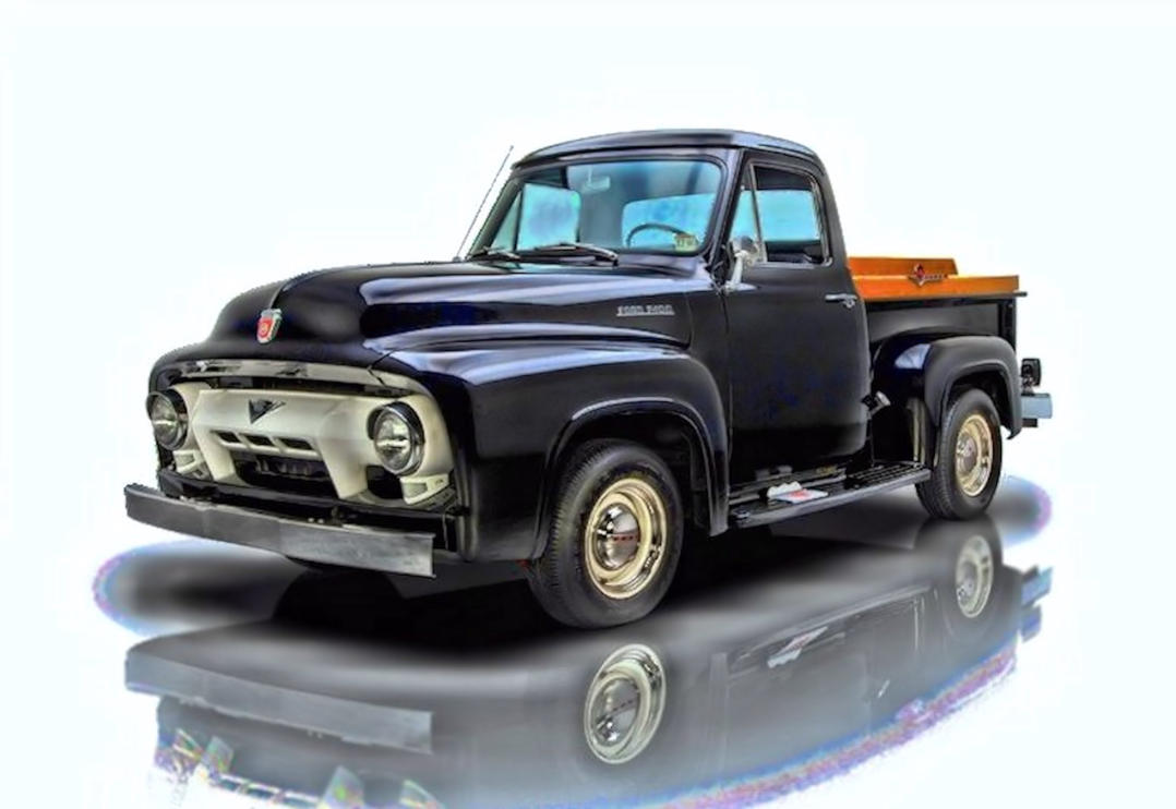 1954 Ford Trucks For Sale Used Cars On Oodle Marketplace