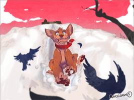 WEEEEEEEEEE by Raccoon5