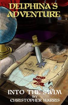 Delphina's Adventure: INTO THE SWIM