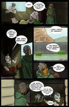 Delphina's Adventure: INTO THE SWIM - pg.14