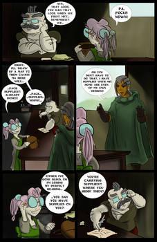 Delphina's Adventure: INTO THE SWIM - pg. 17