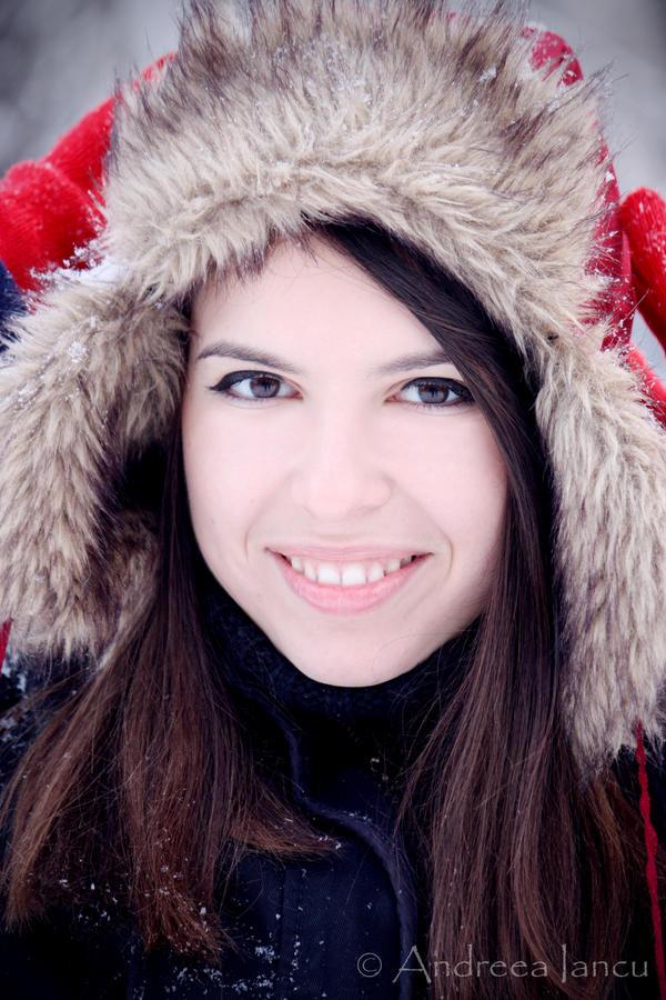 Let it snow, let it snow by dark3y3s