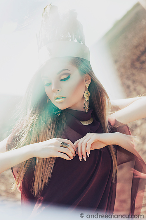 Anamaya by dark3y3s