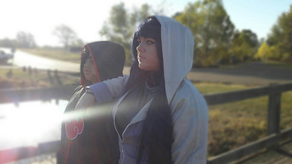 My hinata cosplay  by cosplayplease