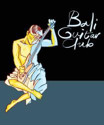 Bali Guitar Club