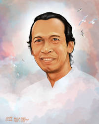 R.I.P. Kadek Suardana by putuebo