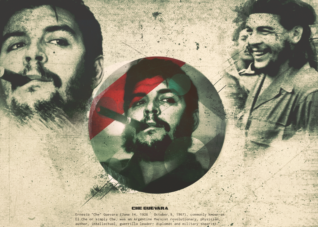 che guevara a revolutionary Acclaimed around the world and a national best-seller, this is the definitive work on che guevara, the dashing rebel whose epic dream was to end poverty and injustice in latin america and the developing world through armed revolution.