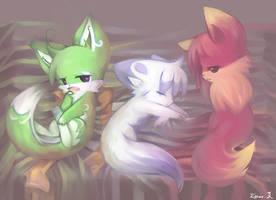 Inko Crystal Effier by Effier-sxy