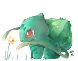 little flower by Effier-sxy