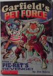 Garfield's Pet Force: Pie-Rat's Revenge!