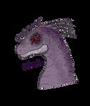 Mavis the raptor [Random Raptor Practice]