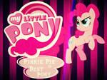 Pinkie Pie Is Best Pony Wallpaper