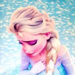 Elsa Icon