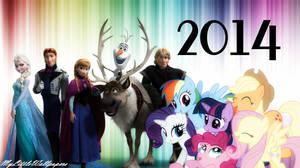 Happy New Years - 2014