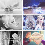 Elsa Collage -Probably Spelled That Wrong-