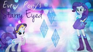 Every Pony's Starry Eyed