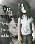 Wrath Lover's DevID Contest