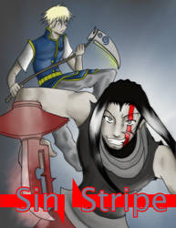 SinStripe cover
