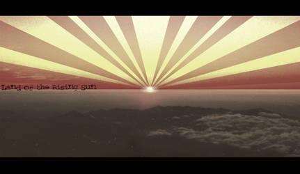 Land of the Rising Sun