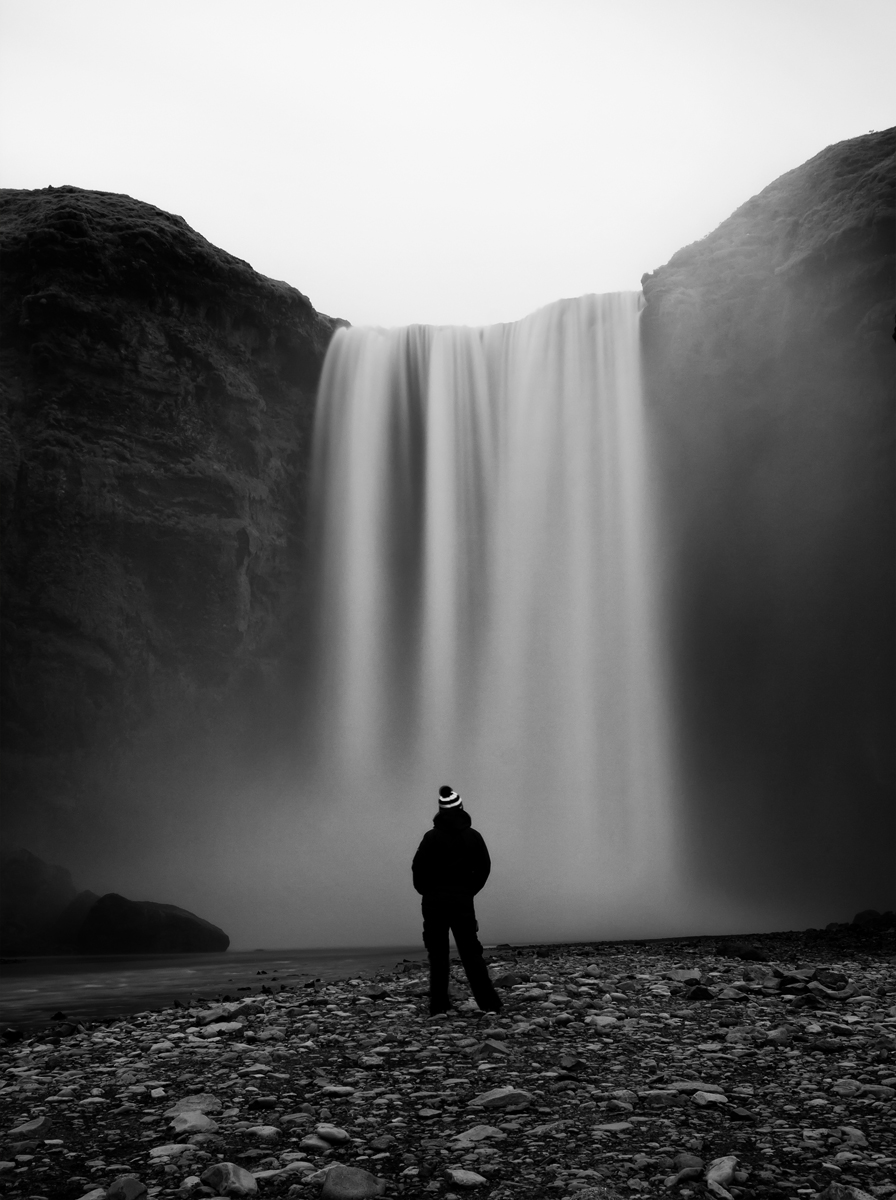 Iceland - #42 - Skogafoss by filth666