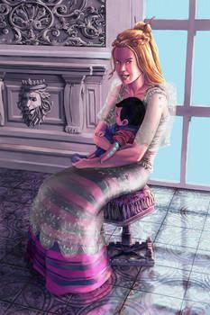 Ang Dalaga and the Royal Baby