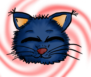 Kitty kitty by ApocalypseTheHunter