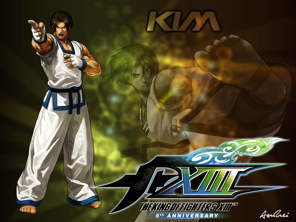 the king of fighters xiii kim kaphwan by aioriandrei on deviantart the king of fighters xiii kim kaphwan