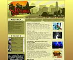 Raptember 2006 ... Homepage
