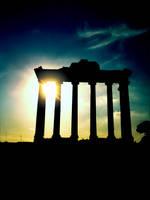 Rome by segtec