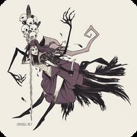 Witchsona 2016 by emengel