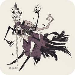 Witchsona 2016