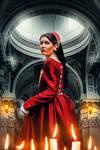 Tudor by ZedLord-Art