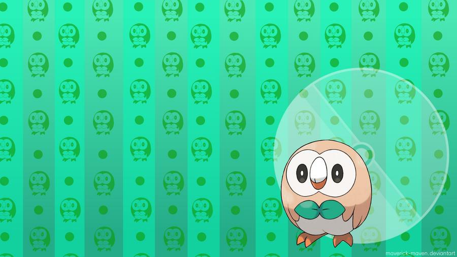 rowlett pokemon wallpaper tumblr - photo #3