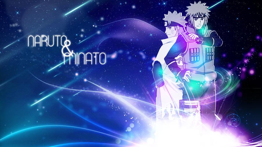 Hd wallpaper minato - Gallery For Gt Naruto And Minato Wallpaper Hd