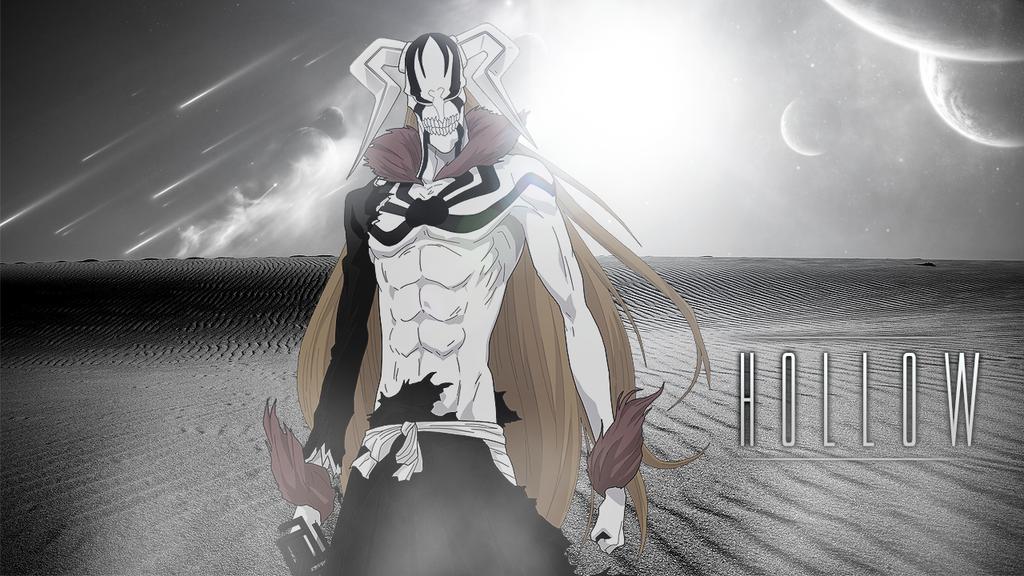 Bleach Ichigo Hollow Wallpaper By DieVentusLady