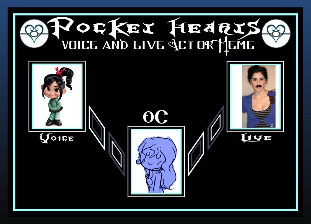 PH: Voice Actor Meme by hay-lin10101