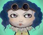 Make a Face by SarahInWonderland