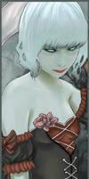 Lady Grim. by SarahInWonderland