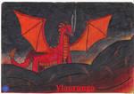 Vlaurunga The Fire Dragon