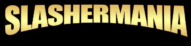 4 Slashermania Logo by RussH