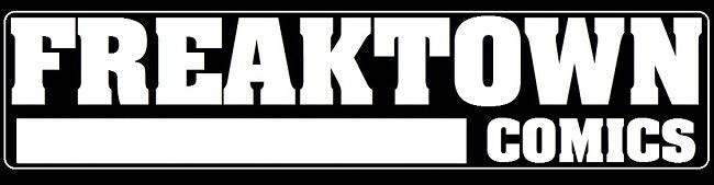 Freaktown Logo 2