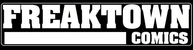Freaktown Logo 2 by RussH