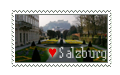 - Salzburg stamp - by CeciliaBohemien