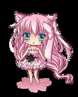 CM: Black Sakura by KooRiiko