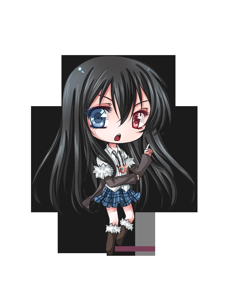 CM: Chibi Belleza by KooRiiko