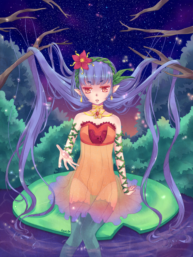 Fairy by KooRiiko