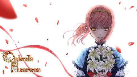 CP: Lillies by KooRiiko